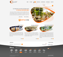 Allux Conservatories by coy2k
