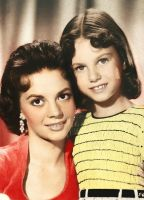 Natalie and Lana Wood - Colorize by Tricia-92