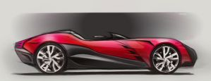 Concept Car R by FCD94