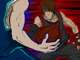LiveStream: Sketch VS Zero - Basketball by xKoday