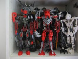 Shelf collection Part 4 by Maxustech