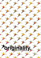 Originality. by snap-crackle-amy