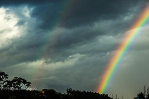 Over the rainbows by HenriqueAMagioli
