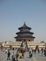 The Temple Of Heaven China 2 by Misguided-Ghost1612