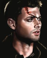 Dean Winchester by Someone-Else79