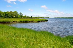 Westport, MA by knucklesclenched