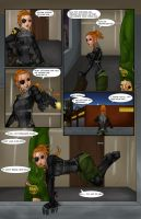 Agent of SHIELD pg2 by LexiKimble