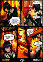 Bleach/Soifon/SCOND11page by TayakoX
