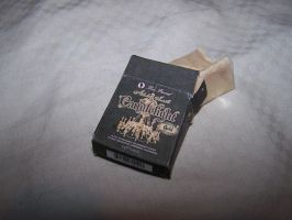 AG doll sized REAL shimmer powder by whimsyandmalice
