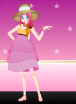 Shopping Addicted Girl Dressup by kute89