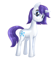A Minor Variation Rarity by Etiluos