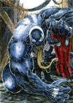 Venom ATC Two Colors by DKuang