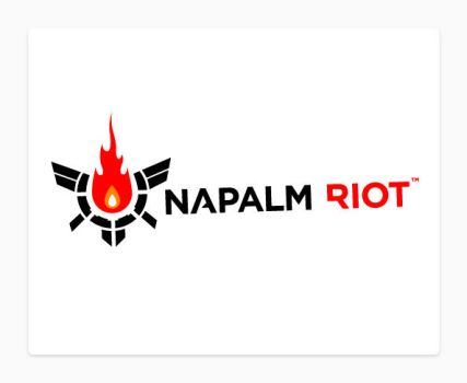 Napalm Riot by TheRyanFord