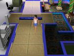 Sims 3 Screenshot 1 by JoshM5