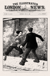 Illustrated London News - Defying Her Assailant by SimonLMoore