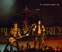 Black Veil Brides by ally81876