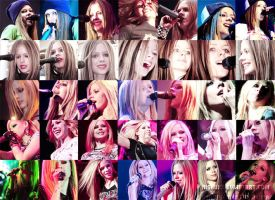 Avril's tours by nishux