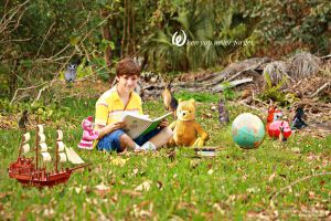 Christopher Robin by DuysPhotoShoots