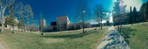 Student Life At UW-Platteville by ambrotos