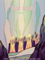 The End - page 1 by Apply-Some-Pressure