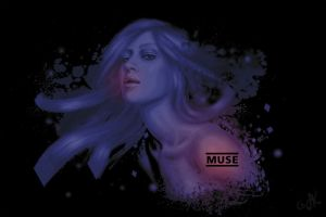 Muse T-Shirt Design by sunflower-skoops