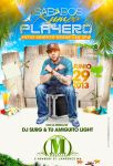 Sabados De Rumba Playero flyer by DeityDesignz