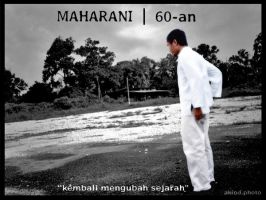 Maharani 60-an by drkines