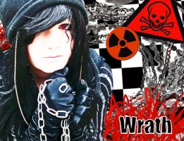 Wrath Deadly Sin by Fiftyshadesofkay