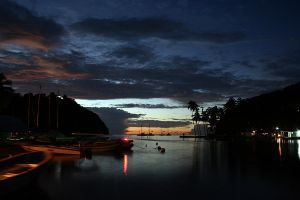 St. Lucia 1 by lateralus2112