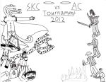SKC V AC Tournament by SMS00