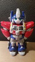 Chibi Chubs: TFP Optimus by Laserbot