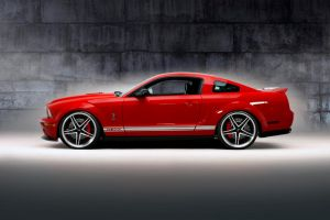 GT500 Coupe - Alt Wheels by lovelife81