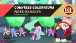 Countess Coloratura Fires Manager by bobby165324