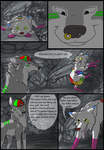 TCO - Chapter 2 - Page 01 by AimiTheSeawolf