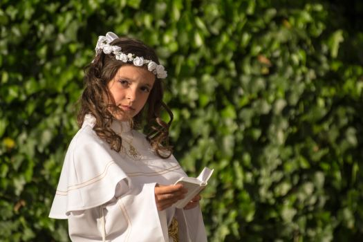 Sisters - Memorial of First Holy Communion 2 by fot-ciosek