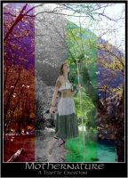 Mothernature by Tizette-Creations