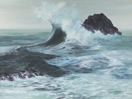 Tidal Watch by carolthompson