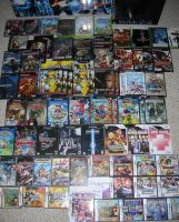 Games Collected Nov.08 -Jan.09 by JJRRS
