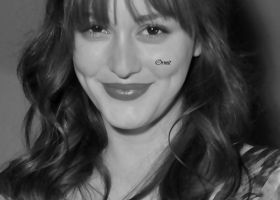 Leighton Meester by Poppyns