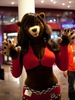 I ish bear! by kiwikig