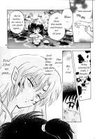 Moonlight night Doujinshi Page 4 by Art-in-heart4va