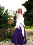 Lacus Clyne 2 by TheSnowDrifter