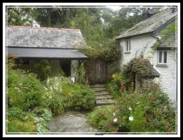country cottage by charmedinsure