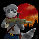 Survive by Cartcoon