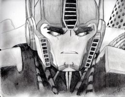 TFP Optimus lookin' PURDY by MNS-Prime-21