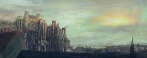 Chartres3500 by Flincus