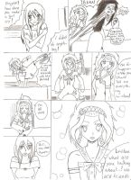 perfect couple chapter 2- page 1 by zaariii