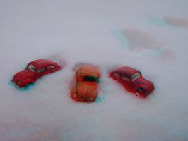 Snowbugs 0002 by LittleBigDave