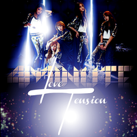 4 MINUTE: Love Tension by Awesmatasticaly-Cool
