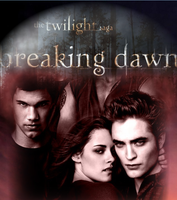 Breaking Dawn by The-VampireDiaries